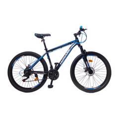 "Monark - Bicicleta Monark Epic Aro 27.5"" Negro Azul"