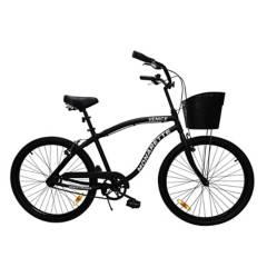 MONARETTE - Bicicleta Urbana Venice Aro 26'