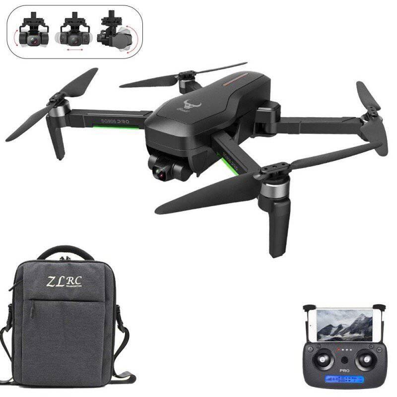 ZLL - Drone Cámara 4k GPS Beast Pro2