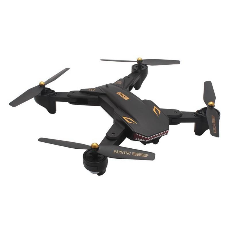VISUO - Drone Cámara WIFI Battle Shark