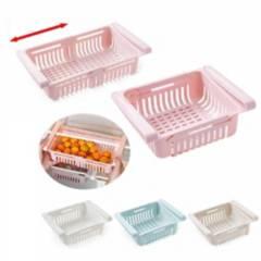 KAST.PE - Set x3 Organizador de Alimentos Refrigeradora
