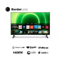 "PHILIPS - Televisor 32"" HD Smart TV 32PHD6825"