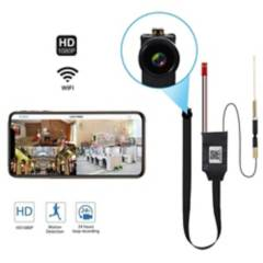 FLEX - Kit Cámara Flex Wifi 1080p Visión de 150°