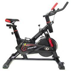 K6 FITNESS - Bicicleta de Spinning Electra 4