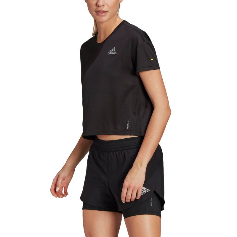 Adidas - Polo Running Mujer Fast Primeblue