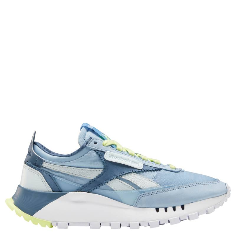 REEBOK - Zapatillas Urbanas Mujer Reebok Classic Leather Legacy Shoes