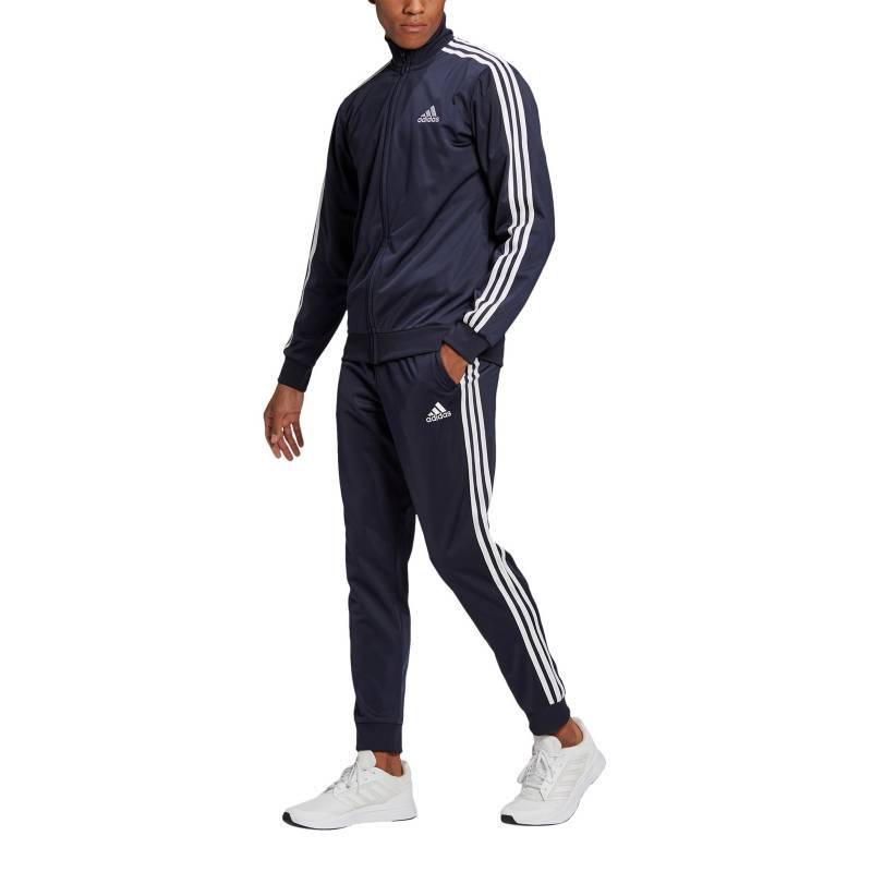 Adidas - Buzo Hombre Casual Primegreen Essentials