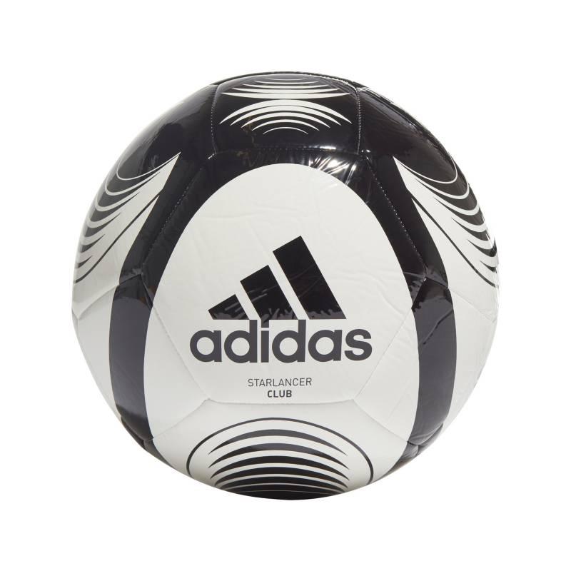Adidas - Pelota de Fútbol Starlancer Club