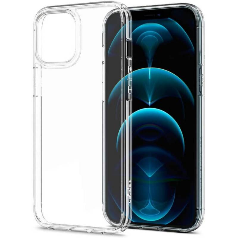 GENERICO - Case Spigen para iPhone 12 Pro Max 2020