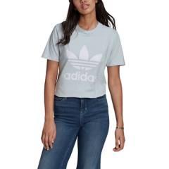Adidas - Polo Mujer Adicolor Classics Trefoil