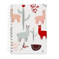 LIBERACREA - Cuaderno Bullet Journal A5 120 gr X 80 hjs