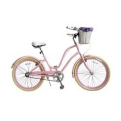 JEFF BIKE - Bicicleta Brooklyn 26
