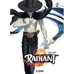 PANINI - Radiant 2