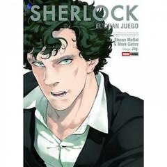 PANINI - Sherlock 3 El Gran Juego
