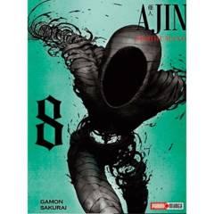 PANINI - Ajin N.8