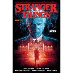 PANINI - Stranger Things 2