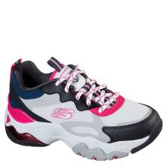 SKECHERS - Zapatillas Mujer D'lites 3.0 Air
