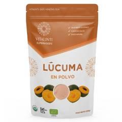 VITALINTI - Lúcuma en Polvo Orgánico 200gr