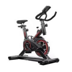 CADI - Bicicleta Estacionaria Spinning Doméstica