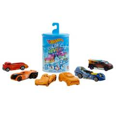 HOT WHEELS - 2-Pack Color Reveal Hot Wheels