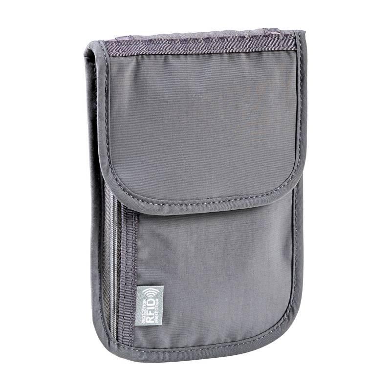 WENGER  - Portadocumentos Neck Wallet con RFID Pocket