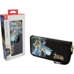 NINTENDO - Funda Protectora Carrying Case Zelda Switch