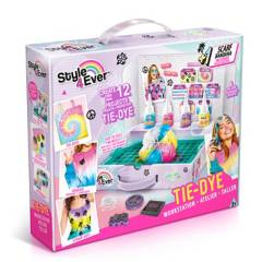 CANAL TOYS - Tie Dye Work Station