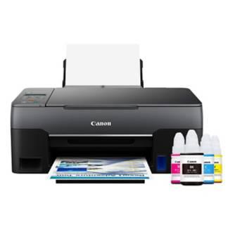 CANON - Impresora Multifuncional Wifi PIXMA G3160