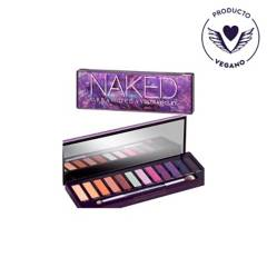 URBAN DECAY - Urban Decay Maq sombras Naked Naked Ud Ultraviolet PALETTE