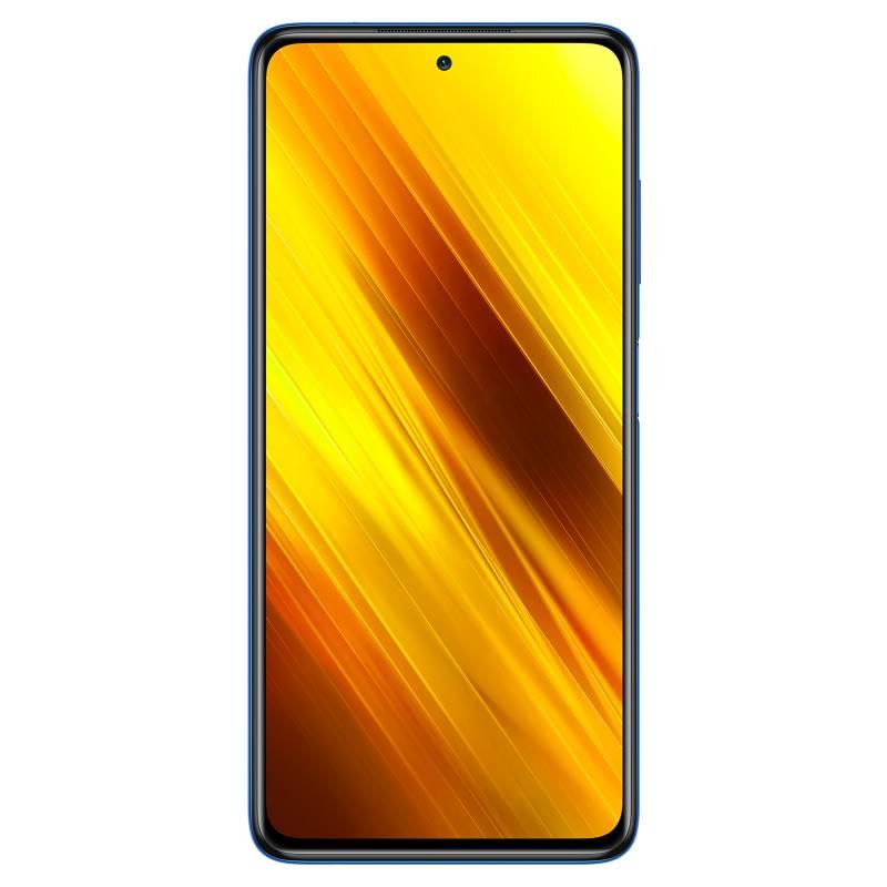 XIAOMI - XIAOMI POCO X3 6GB 128GB AZUL C
