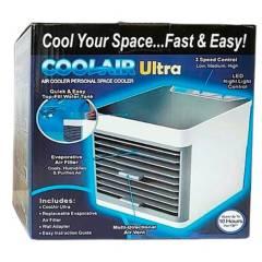 GENERICO - Mini Aire Acondicionado Portátil Enfriador Cool