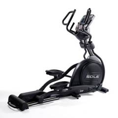 SOLE - Bicicleta Elíptica E98 3G