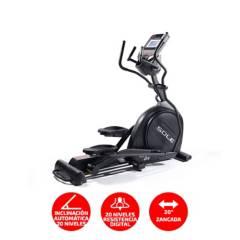 SOLE - Bicicleta Elíptica E25 3G