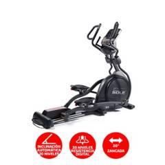 SOLE - Bicicleta Elíptica E95 3G