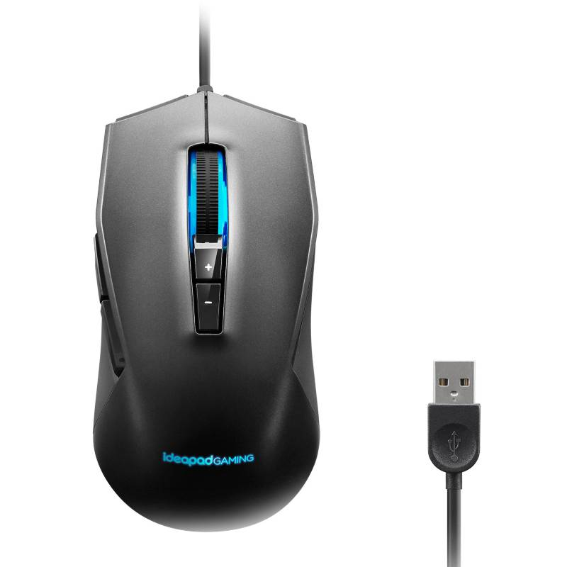 LENOVO - Mouse Gaming Lenovo Ideapad M100 RGB