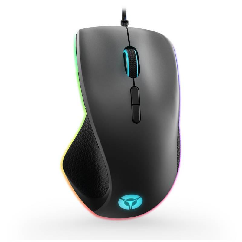 LENOVO - Mouse Gaming Lenovo Legion  M500 RGB
