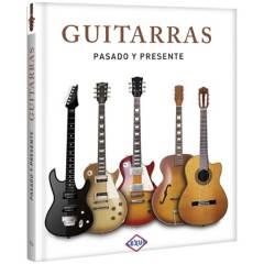 LEXUS - Guitarras Pasado y Presente
