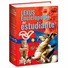 LEXUS - Lexus Encic. Del estudiante