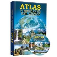 LEXUS - Atlas y Geografía del Mundo