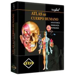 LEXUS - Atlas del Cuerpo Humano