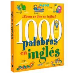 LEXUS - 1000 Palabras en Inglés