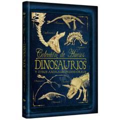 LEXUS - Colección de Huesos de Dinosaurios