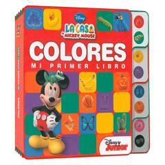 LEXUS - La Casa de Mickey Mouse ¿ Colores