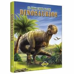 LEXUS - El Gran Libro de los Dinosaurios
