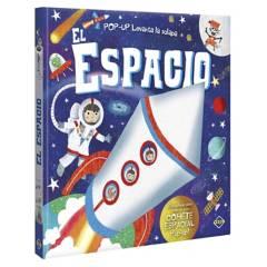 LEXUS - Pop Up Levanta la Solapa - El Espacio