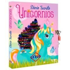 LEXUS - Diario Secreto Unicornios