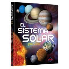 LEXUS - El sistema Solar