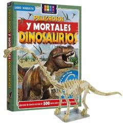 LEXUS - Peligrosos y Mortales Dinosaurios