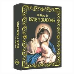 LEXUS - Mi Libro de Rezos y Oraciones