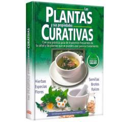 LEXUS - Las Plantas Curativas y sus Propiedades Curativas